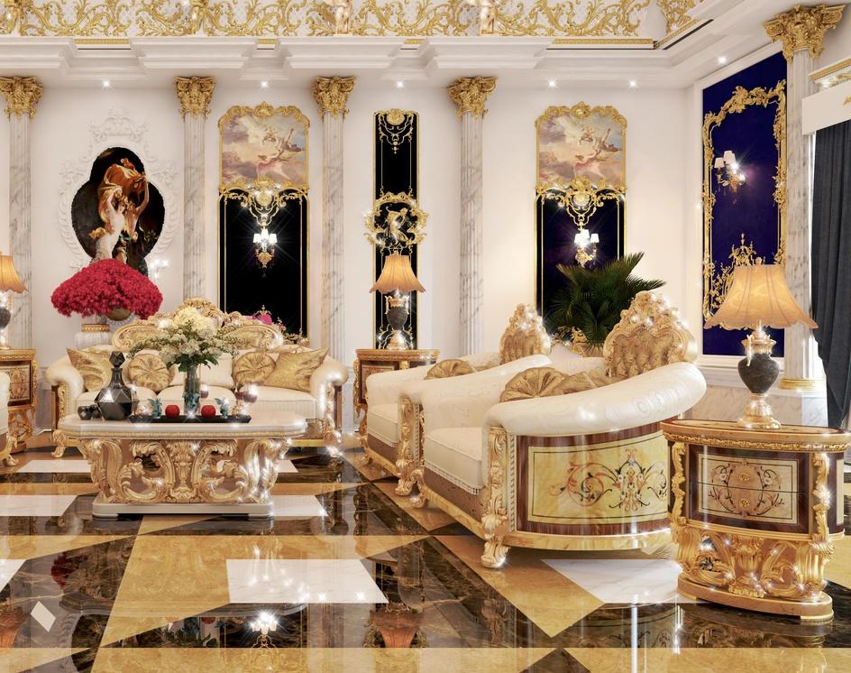 classic interiorby sajad h