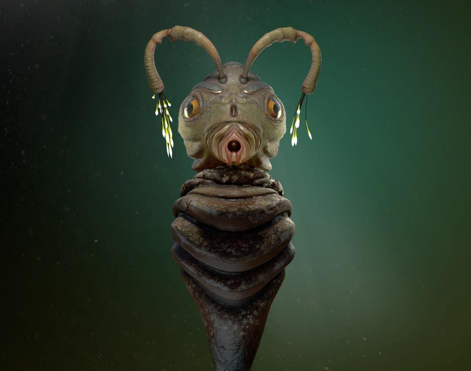 Baby Alien.... againby ilmandone