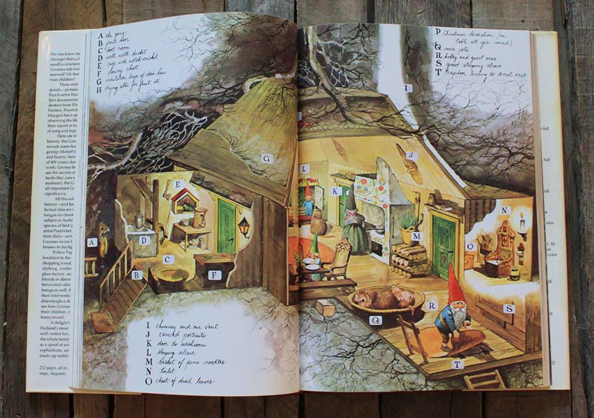 imagination storytelling fictional book imagery illustrations