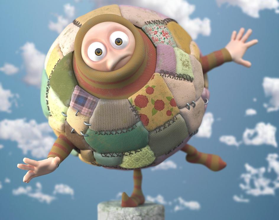 Sphericalby Divinitymagic