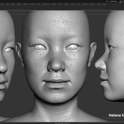 displacement maps zbrush mapping 3d render