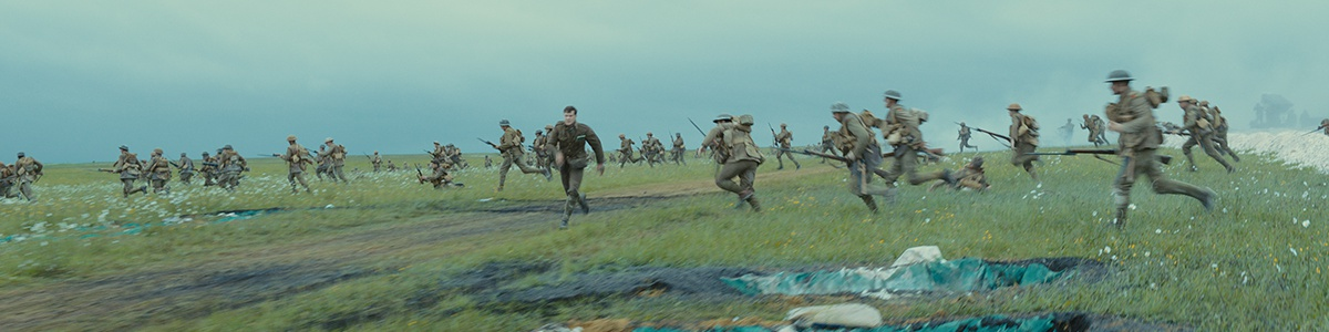 1917 army battfield