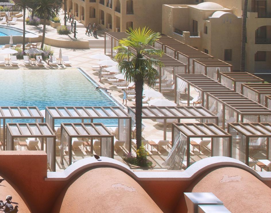 Sol Y Mar Makadi Sun Resort   Egyptby nag_designs