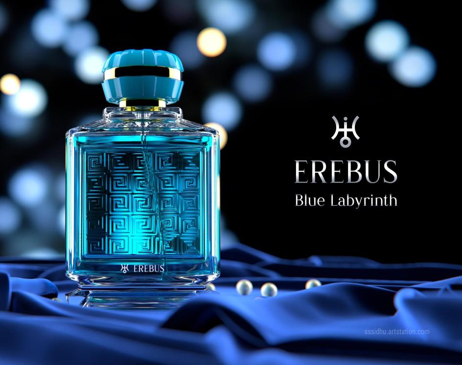Product Design | Erebusby Sandeep Sidhu
