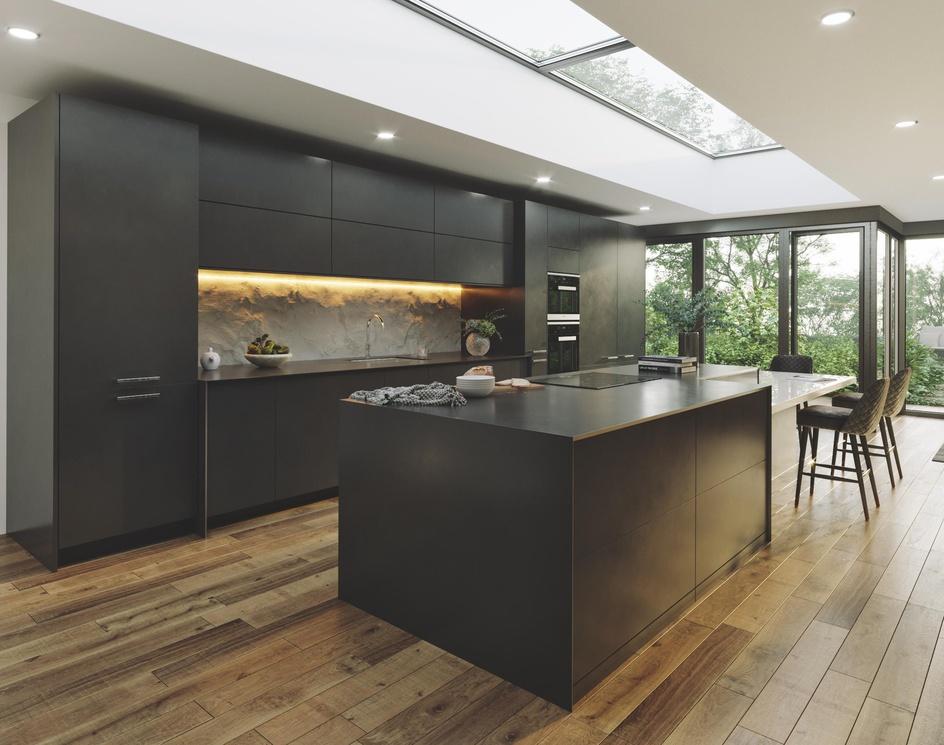 The Victorian Kitchenby Ankit Sagar