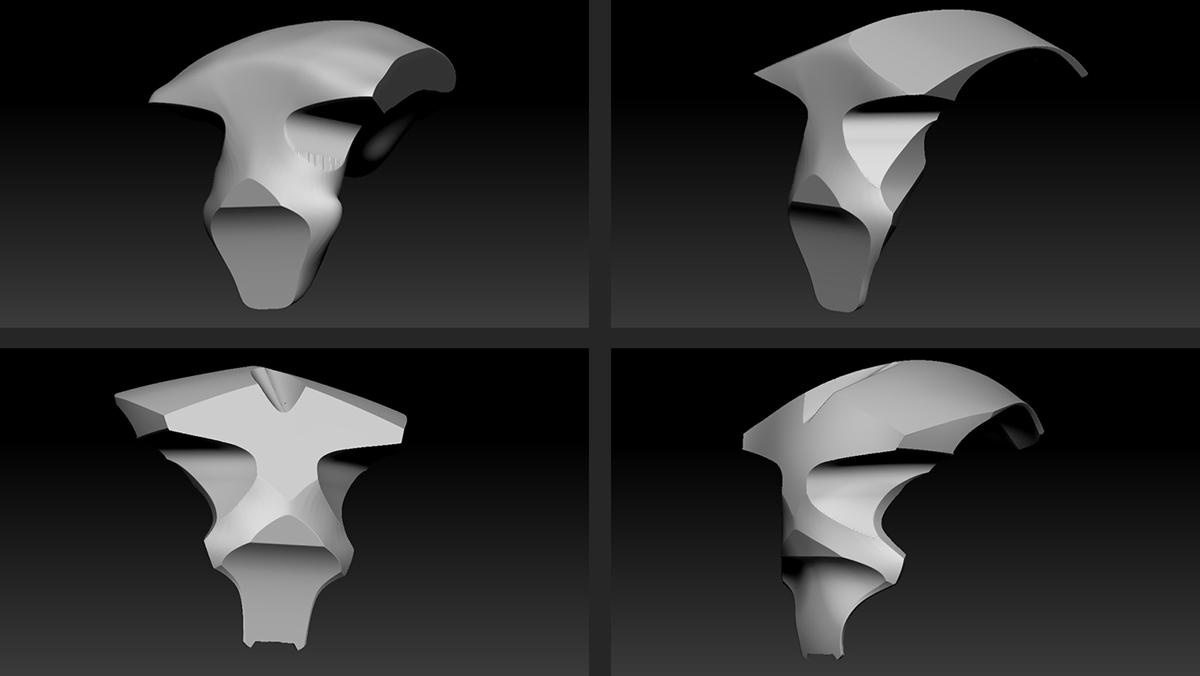 clipping basic shapes