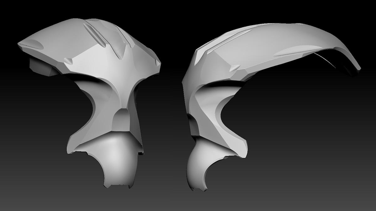 zbrush clipping shapes