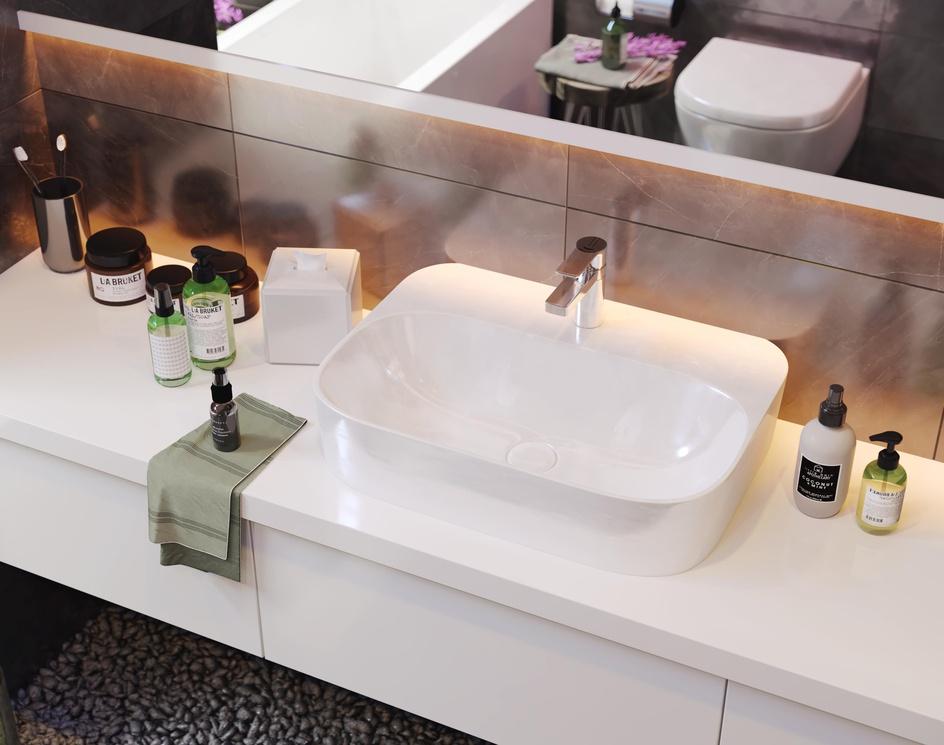 modern bathroom(Close up shot 02)by Rmy