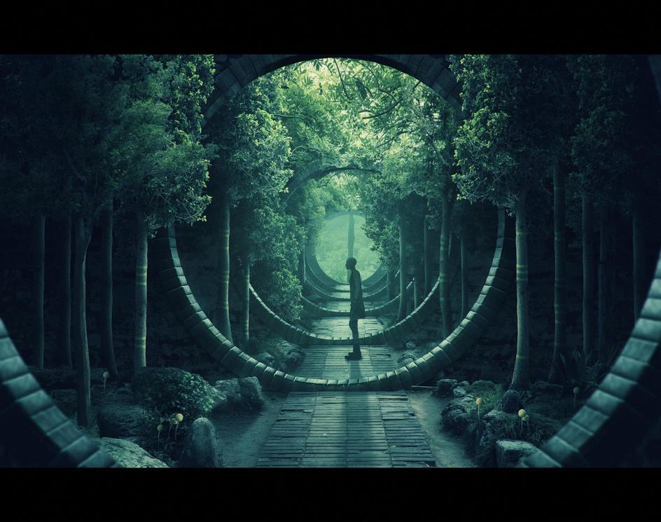 2318: Rebirth - Chapter Oneby Edit Ballai
