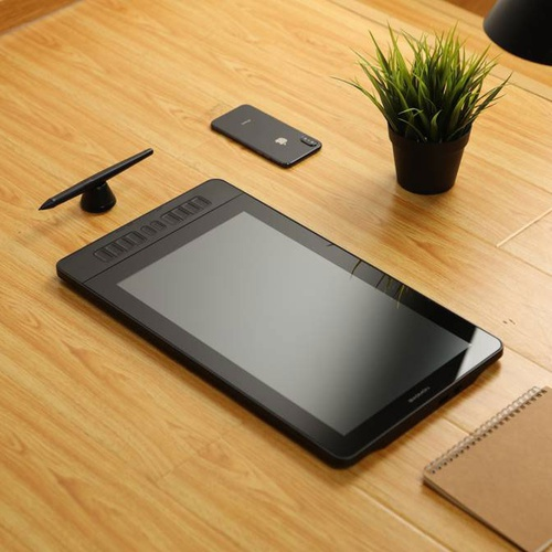 pen display, graphic tablet
