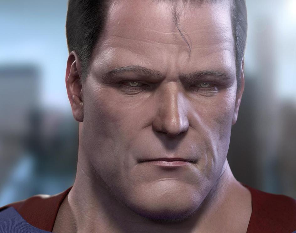 Supermanby Murtaza Saeed