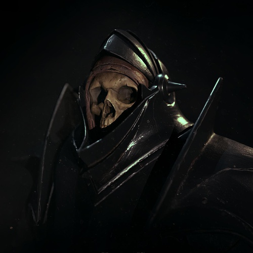 hollow knight 3d model gaming