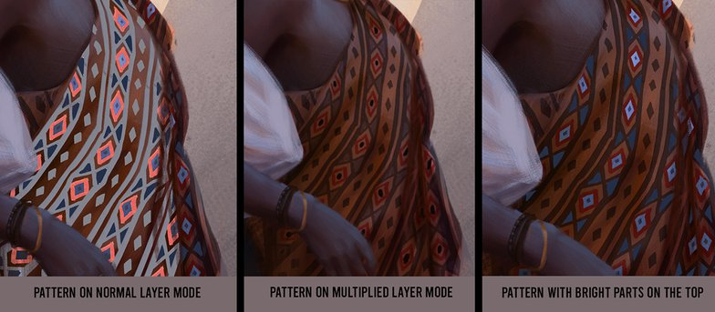 Sisterhood Xolani dress layer modes