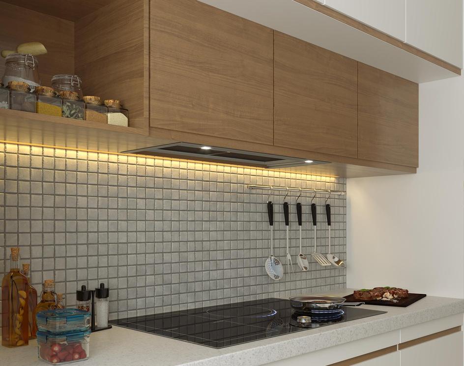 Small Kitchenby parisa panahi