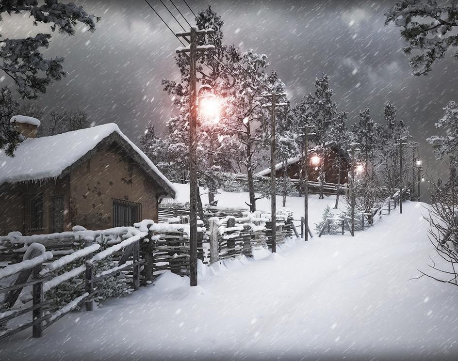 Winterby CihanOzkan