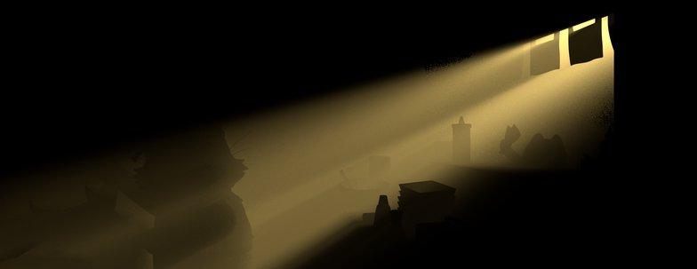 fog atmosphere pass render screen layering rays