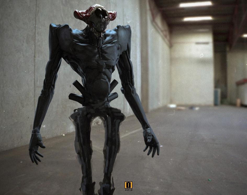 Robot conceptby Ecthelion