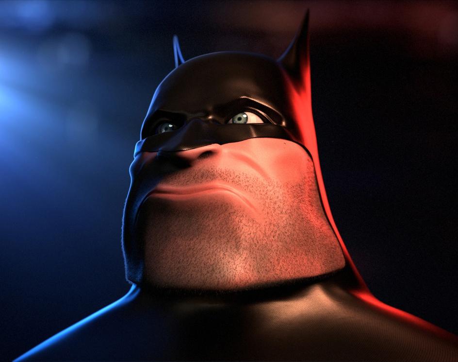 Batmanby jeancavalcante