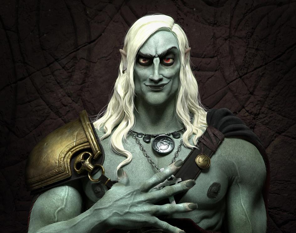 The Vampire Sleezebagby daniorrr