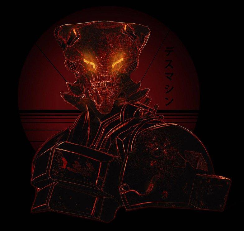 cyberdemon boss