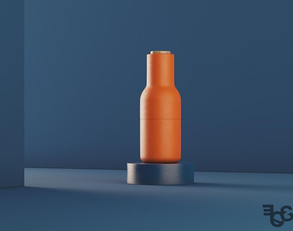 Simple project - Bottleby raiden1983