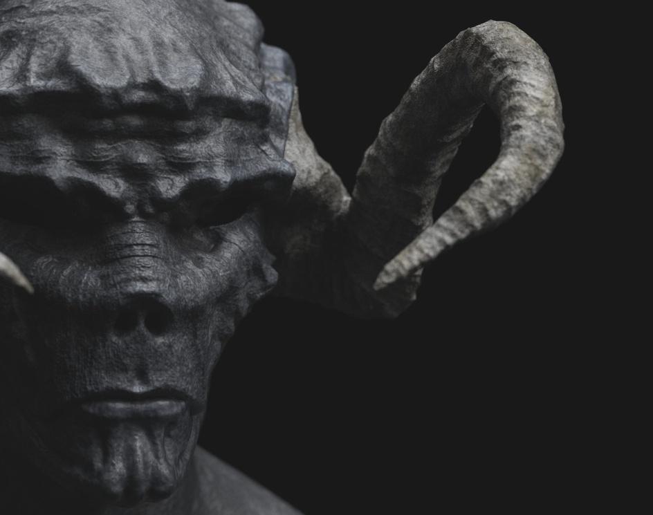 Demonby PaVl