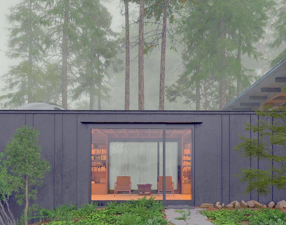 cabin at longbranchby sa_saeed_abdi