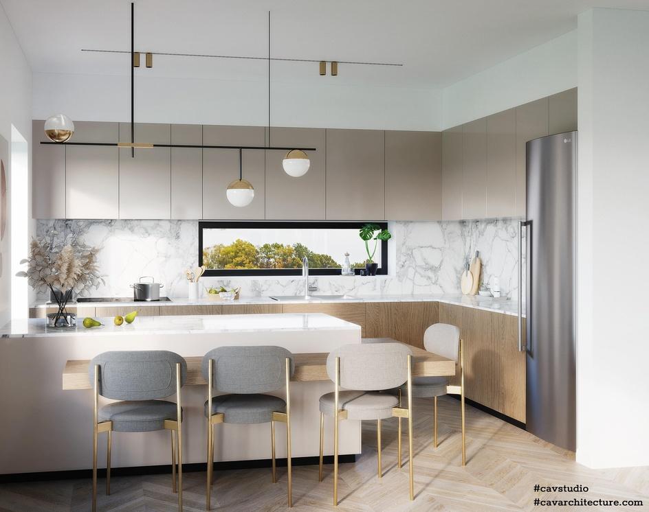Kitchenby CAVstudio