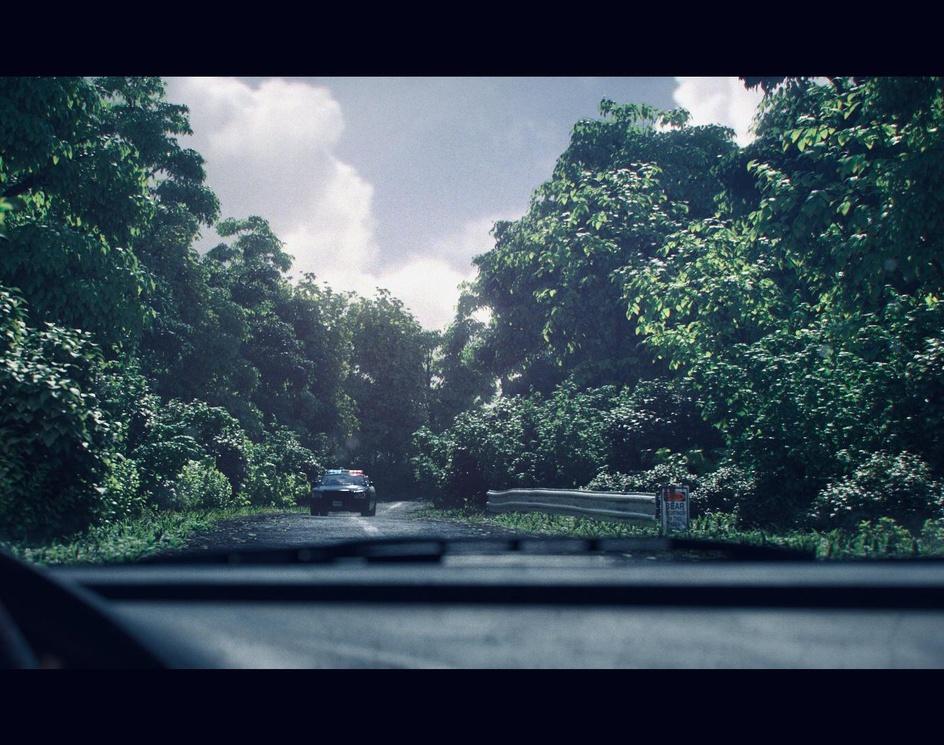Roadby hailu