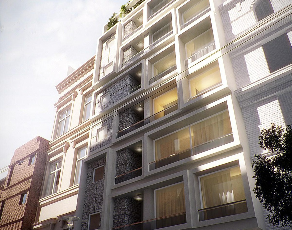 Complex Residential-Conceptualby Archi69