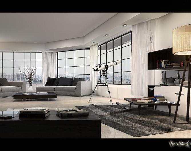 Interior 2.0by SeanPauL Carpio