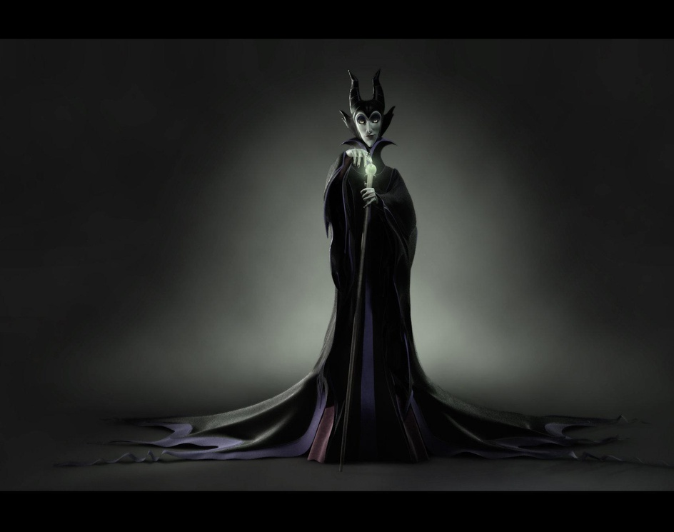 Maleficentby Guillaume Quiles