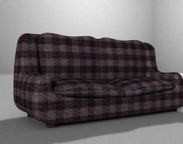 Love Seat Sofaby newhere