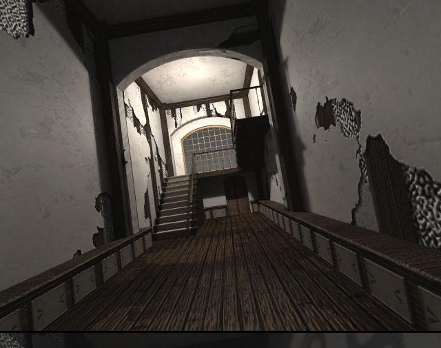 Haunted Hallby newhere