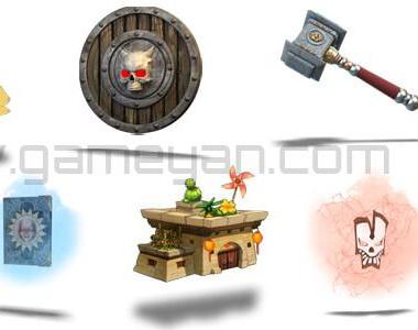 Game Development Assetsby GameYan