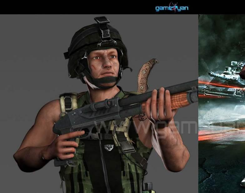 Creative Work 3D Military Mascot Character 3d Modellers For Hireby GameYan