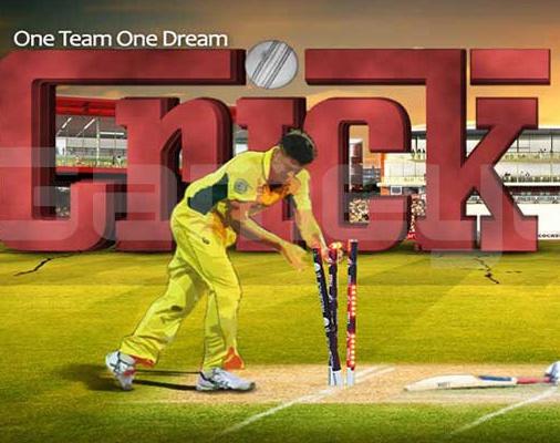 Crick Play – 2017 One Team One Dreamby GameYan