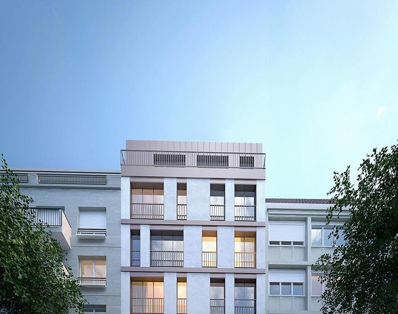 Housing - Boulogne - Franceby kaupunki