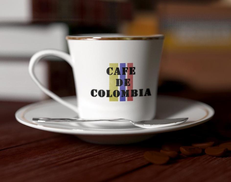 Colombian Coffeeby HENRYYBJ