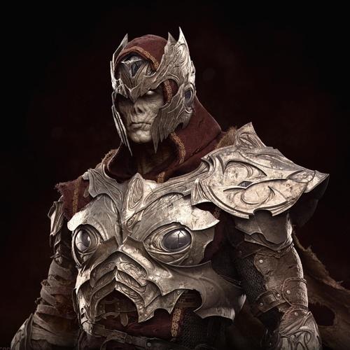 dark soul mega man 3d crossover