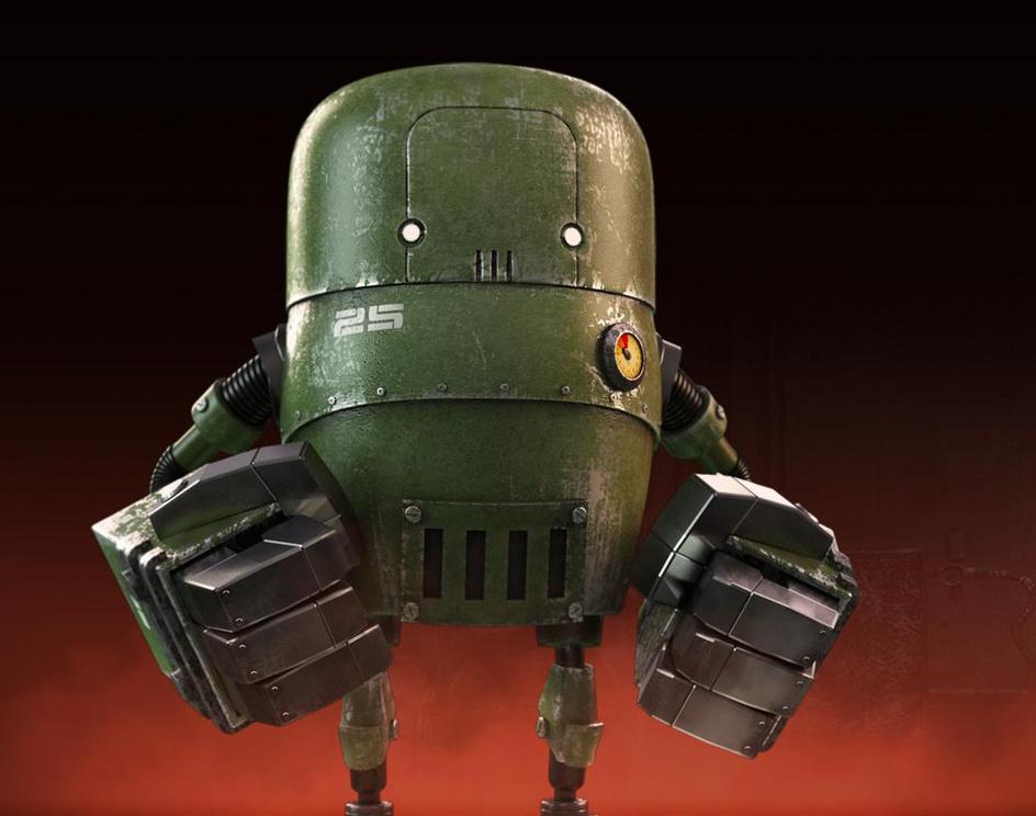 robot-b.jpgby Markos Vigil