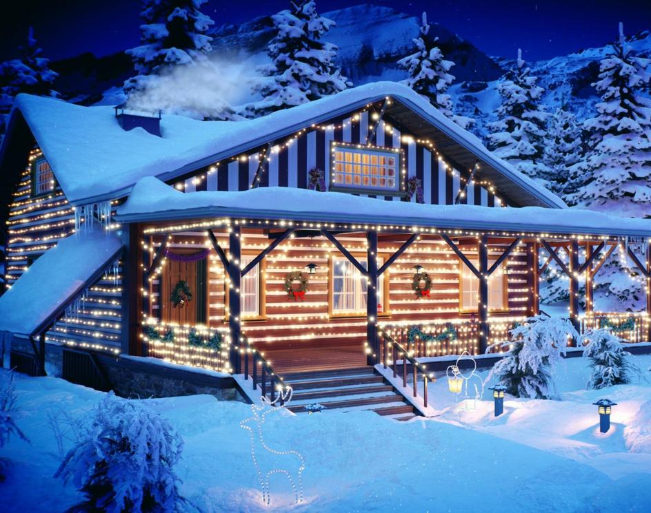 FIDO Bank: A Christmas greetingby Qubio studio