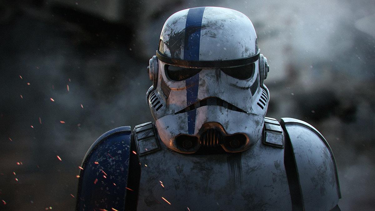 star wars stormtrooper 3d design