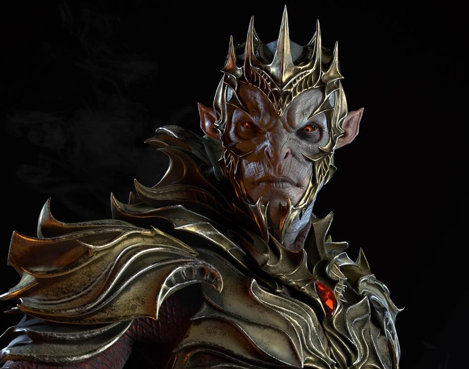 Krogon - Lord of the Seaby Jrguerhard