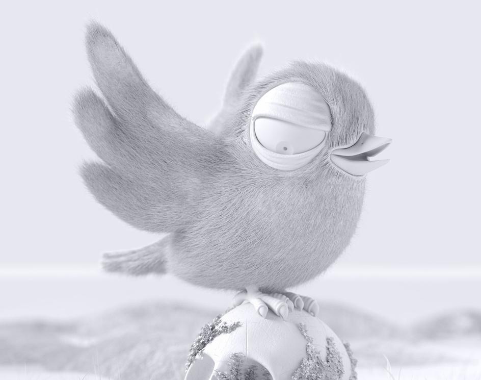 Raven Twitterby angel rapu