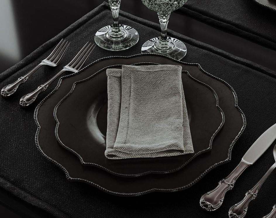 Black Kitchen CGIby mr-dennis