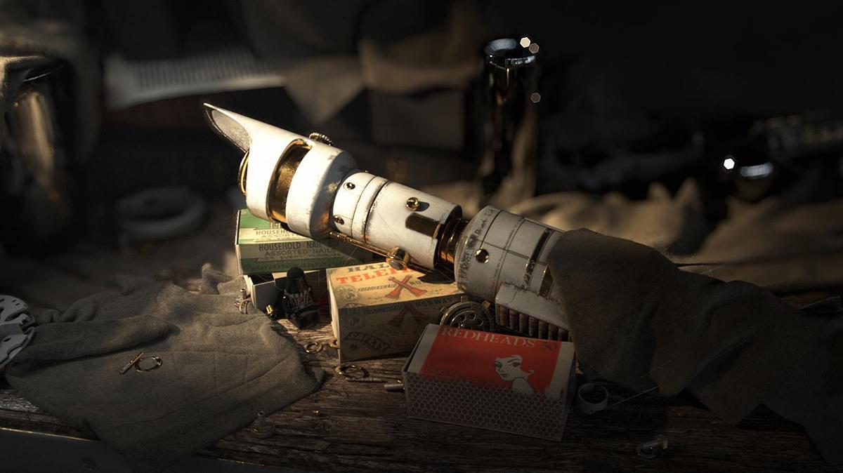 star wars lightsaber design