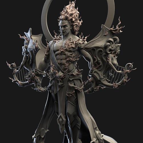 Chinese Greek mythology apollo god