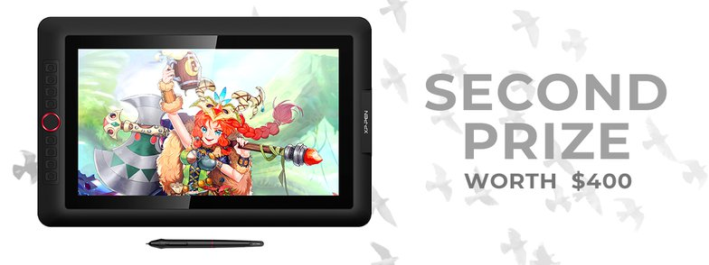 artist15.6 pro graphics tablet