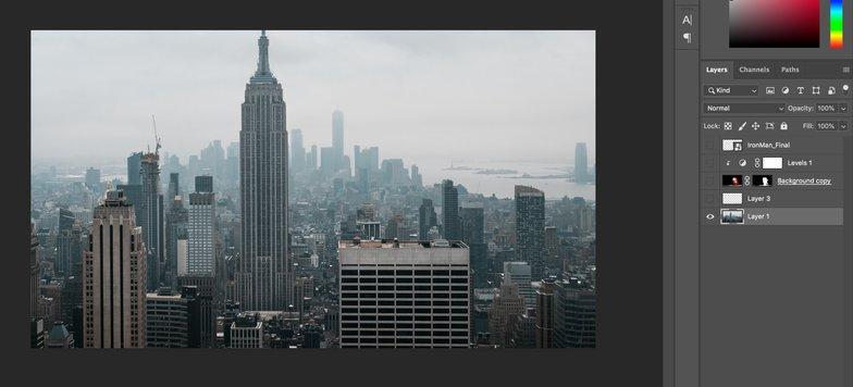background imagery new york cityscape